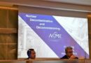 "Workshop ASME-AIN ""Nuclear Decontamination and Decommissioning""/Le presentazioni tenute dai relatori"