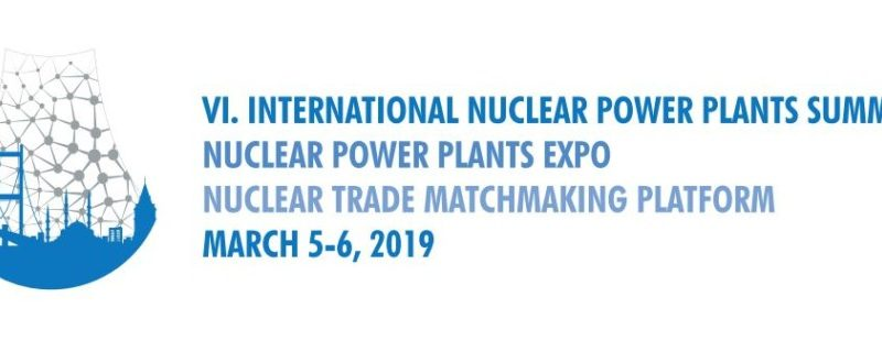 INPPS 2019: the event on Turkey's booming nuclear industry