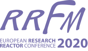 European Research Reactor Conference 2020